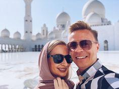 Sheikh Zayed Grand Mosque. Abu Dhabi Grand Mosque, Abu Dhabi, Sunglasses, Travel, Fashion, Moda, Viajes, Fashion Styles, Destinations