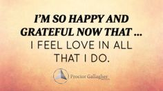 February 2017 Affirmation of the Month