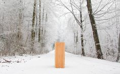 We're so excited to announce our final product soon! Our Prototype is built already. This week our AMBIENT teaser will come online on our Facebook page make sure to follow us there too  @woodpfosten #winterwonderland  #woodpfosten #technology #tech #wood #woodencrafts #woodart #woodenart #startup #kickstarter #prototype #austria #nature #startups #ambient #moderninteriordesign #networking #smallbusiness #interiordesign #artpiece #wooddesign #woodendesign #pinterest #ice