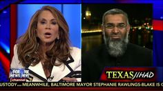 'You Want Her to Die!' Hannity, Pam Geller Come to Blows with Anjem Chou...