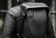 Ryu Locker Pack