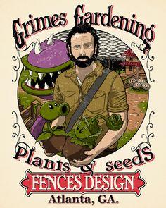 Grimes Gardening
