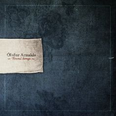Olafur Arnalds - Found Songs album cover