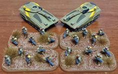 PHR by TheInfidel Sci Fi Miniatures, Drop Zone, Scale, Games, Art, Weighing Scale, Art Background, Kunst, Gaming