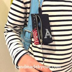 ランドセルに付けられるキーケースの作り方と小学生に安全に鍵を持たせる方法 | ハンドメイドで楽しく子育て handmadeby.cue