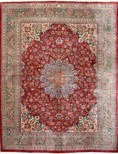 Signierter Daroksch  388 x 298 cm