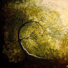 tree+of+life+art | Tree Of Life Painting by Joel A Conner - Tree Of Life Fine Art Prints ...