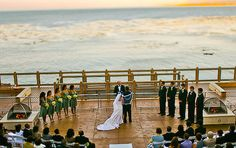 Monterey Hotels Wedding PR at Cannery Row, InterContinental The Clement Monterey Hotel Hotels