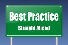 FORS sponsor best practice award