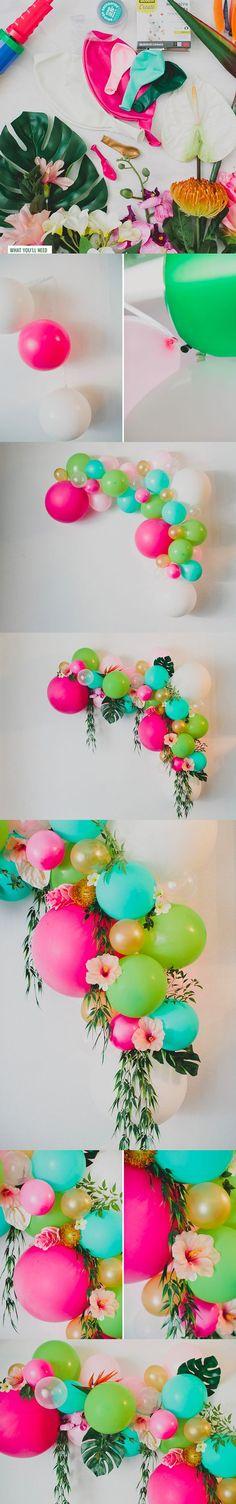 floral para tu paje / http://greenweddingshoes.com/: