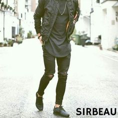 Simple streetwear simple you. - - - - #Sirbeau #Since1985 #Fashion #Menstyle #BestYou #Quote #Inspiration #Mensfashion #MensAccessories
