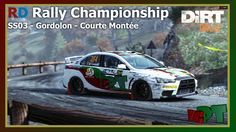 Dirt Rally - RaceDepartment Rally Championship - SS03