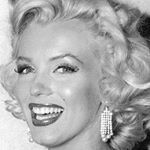 MarilynMonroe RealMarilynMonroe MarilynMonroeCollection MarilynMonroeFan NormaJeane Marilyn Monroe OldHollywood BlondeBombshell Legend Goddess Icon Vintage Glamour MarilynStyle HollywoodGlamour