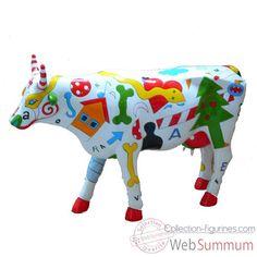 Cow Parade - Budapest 2006