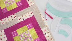 Amy's Quilting Adventures Quilting Tools, Quilting Tutorials, Machine Quilting, Quilting Designs, Picnic Blanket, Outdoor Blanket, Free Motion Quilting, Ruler, My Works