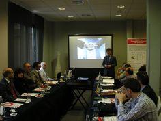 Presentación REPCON Invoices Javier Gonzalez