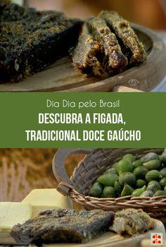 O município de Cambará do Sul produz essa receita de forma artesanal e que foi passada através das gerações.
