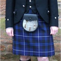A prestige 16oz 8 yard Wool Kilt that is hand made in the Border Lands of Scotland. The tartan fabric is produced in the finest mills in Scotland. Choose from over 500 different Tartans. . . Sold by TartanPlusTweed.com A family owned kilt and gift shop in the Scottish Borders