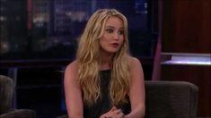 Jennifer Lawrence - Funny Moments LOVE HER!