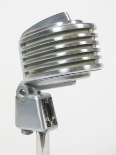 turner 34-X - love the way this looks like a deco dusenberg grille.