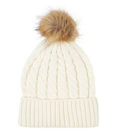 a98111a868c 11 Best Amelia Jane London Fur Pom Pom Bobble Hat images