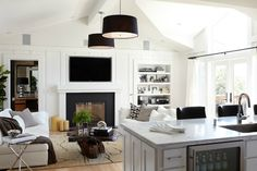 whelan 1 - Classic Design | California Home + Design