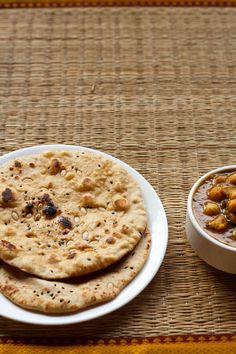 naan recipe without yeast, step by step easy naan recipe on stove top