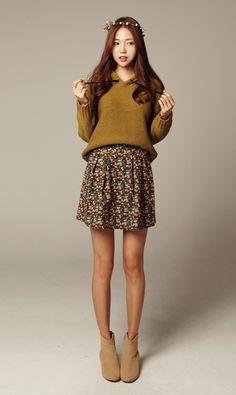 fashion for fall
