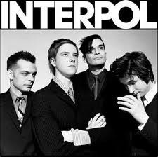 interpol band - Google Search