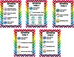 Flipping for First: Organizing Words Their Way! This looks like an amazing way to teach spelling. I would so do this if I was in the classroom again. I love her organization.