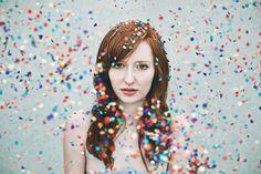 Beautiful Portraits by Andrea Hübner