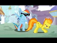 Rainbow Pony Gangnam Style  http://lnkgt.com/aSQ #music #musicvideo #youtube #dailymotion #metacafe