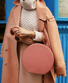 layers and purses!