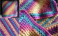 Simple Crochet Ideas - Free and Paid Crochet Patterns - Part 6
