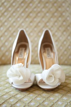 Brides shoes - Badg