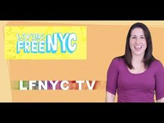 LFNYC TV -  3 #Free Places To Spend #ValentinesDay 2014 in #NYC Video