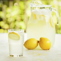 Slimme DIY: citroensap als ijsblokjes invriezen