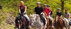 Shenandoah National Park Hiking Trails #HorsebackRiding #ShenandoahNationalPark