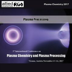 Plasma Processing: Plasma processing is a #plasma-based material processing technology that aims at modifying the chemical and physical properties of a surface. #Plasma processing techniques include: #Plasma activation, #Plasma etching. #Plasma processing of materials is also a #processing technology which is used in aerospace, automotive, steel, biomedical, and toxic waste management industries it is also been utilized increasingly in the emerging technologies of diamond film and…