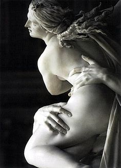 Il Ratto di Proserpina Giovanni Lorenzo Bernini (1598-1655) was one of the greatest artists of the Italian Baroque period. He was famous both for his sculpture and his architecture. From 1527, he worked for Pope Urban XIII and then for Pope Alexander VII at St. Peter's Basilica where he designed the famous piazza (place) in front of the basilica and many of the most splendid things that are inside.