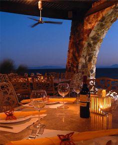 Hotels Posada de las Flores Punta Chivato - Baja California - Mexico