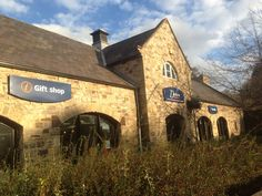 The Durham Dales Centre in Stanhope, Weardale