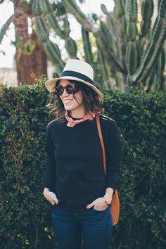Taylor Stitch – The Blair Sweatshirt