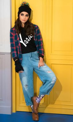 Dress Like Alia Bhatt with Jabong's Autumn-Winter Collection