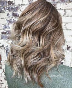 Medium Layered Haircuts 10
