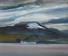 Alma Wolfson - Highland Ferry