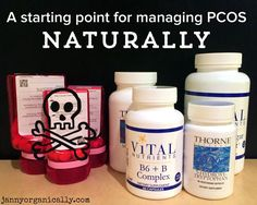Natural Supplements For Pcos Hair Growth