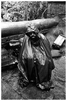 Francis Ford Coppola | by Mary Ellen Mark