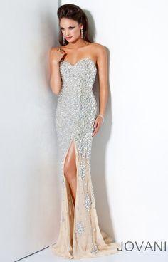 Jovani Short Prom Dresses 2013