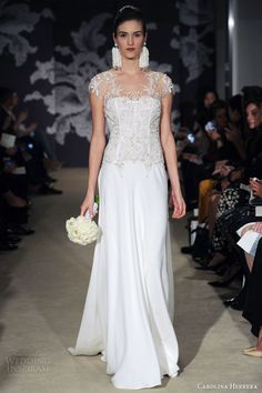 Carolina Herrera – Spring 2015 – Fashion Style Magazine - Page 9